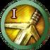 Argent Rapide (niveau 1)