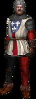 un des gardes