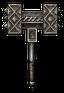 Weapons Mahakaman battle hammer.png