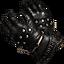 Les gantelets du Blasphémateur