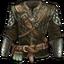 Armure de Corbeau, version elfique