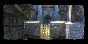Portes du Quartier des marchands