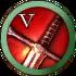 Acier Puissant (niveau 5)