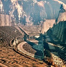 Amphithéâtre de Loc Muinne