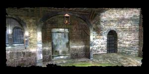 Maison du détective