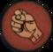 Combat à mains nues