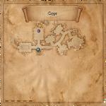 Cercle du Feu intérieur (Crypte dans le faubourgs)