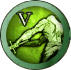 Endurance (niveau 5)