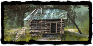 Maison de Pépé