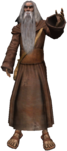un druide