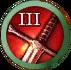 Acier Puissant (niveau 3)