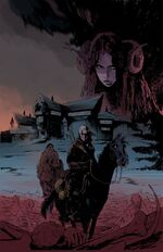 The Witcher Dark Horse Cover Issue2.jpg