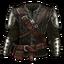 Armure de Corbeau, version de l'Ordre
