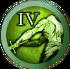 Endurance (niveau 4)
