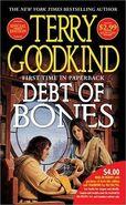 Debt of Bones revised