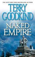 Naked Empire paperback