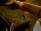 Book of Counted Shadows