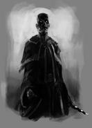 T1201 Katandramus Sketch
