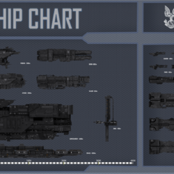 UNSC ships