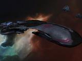 CAS-class assault carrier