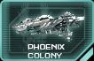 Phoenix-class colony ship