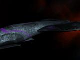CAR-class frigate