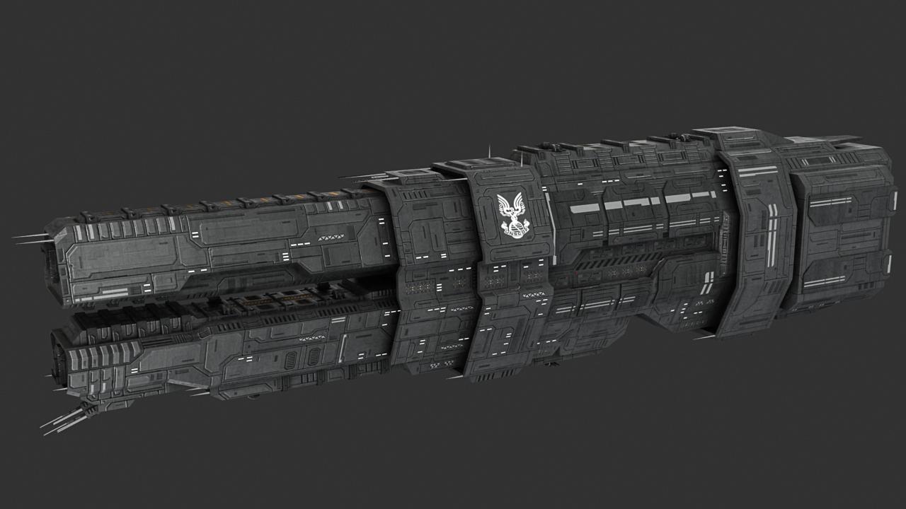 Artemis-class battlecruiser