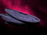 DAV-class corvette