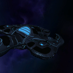 Covenant ships