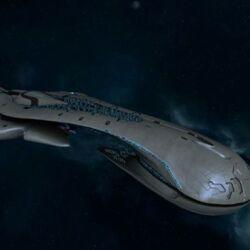 OAS-class assault carrier