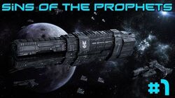 Sins of The Prophets Multiplayer - UNSC vs Covenant! 1