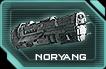 Noryang-class Light Carrier