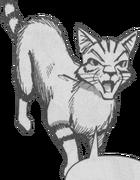 Pitkähäntä-manga