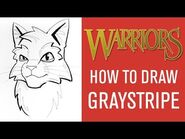 How To Draw Graystripe 🖌️ - With James L