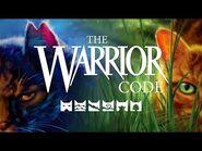 The Warrior Code - Warriors series by Erin Hunter