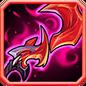 Goram flaming-dagger.png