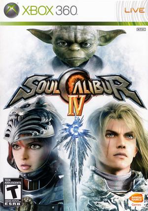 Soulcalibur IV Xbox 360 Case.png