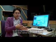 The Making of Soul Calibur V- Behind The Game-2