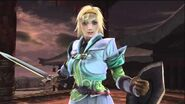 SOULCALIBUR 4 - All Critical Finishes (2 each character)