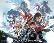 Soul-Calibur-Broken-Destiny-Wallpaper