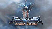 Soul Calibur Broken Destiny OST - Recollect Continent (SE)