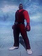 Samuel Alt Gentleman Outfit