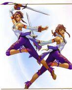 The Art Of SoulCalibur II - 24