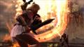 Soul Calibur Broken Destiny Sophitia Kratos Opening