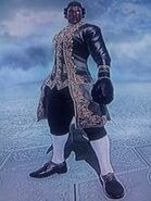 Samuel Baroque Outfit