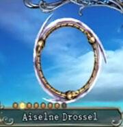 Aiselne Drossel (2P)