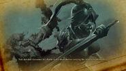 Taki Defeats Cervantes