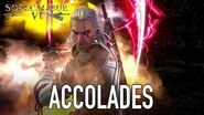 SOULCALIBUR VI - PS4 XB1 PC - Accolades Trailer