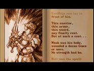 Soul Edge - Siegfried Ending