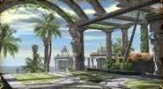 Thesmophoros' Imperial Garden